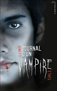 Le journal du vampire tome 3
