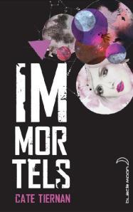 Cate Tiernan - Immortels