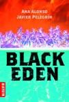 Ana Alonso Javier Pelegrin - Black Eden