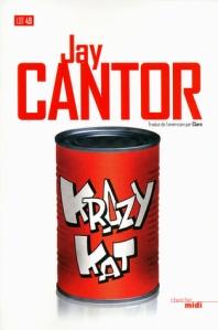 Jay Cantor - Krazy Kat