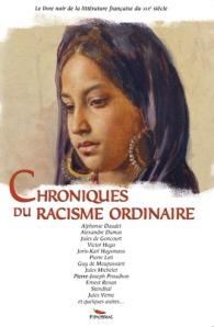 Chroniques du racisme ordinaire
