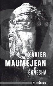 Xavier Mauméjean - Ganesha